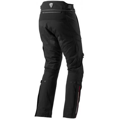 REVIT nohavice POSEIDON GTX Short pánske black