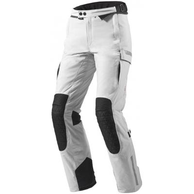 REVIT kalhoty SAND Long dámské silver/black