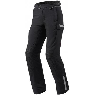 REVIT kalhoty SAND Short dámské black