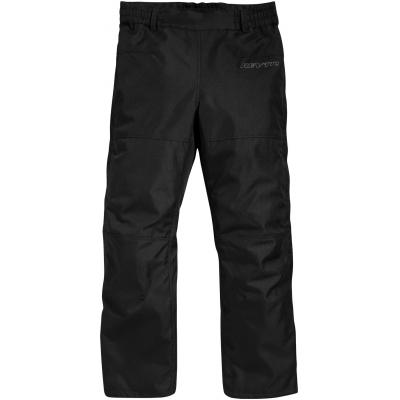 REVIT kalhoty TORNADO Long black