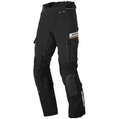 REVIT kalhoty DOMINATOR GTX Long black