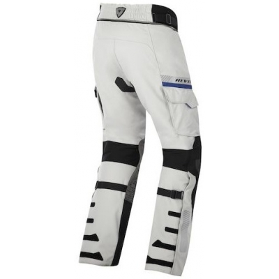 REVIT kalhoty DOMINATOR 2 GTX Short light grey/black
