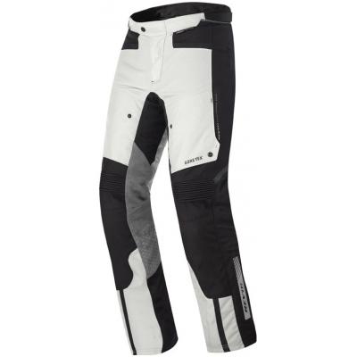 REVIT kalhoty DEFENDER PRO GTX Short grey/black
