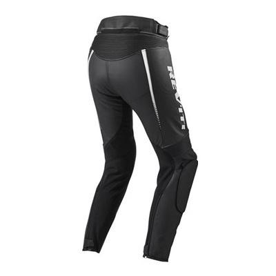 REVIT kalhoty XENA 2 dámské black/white