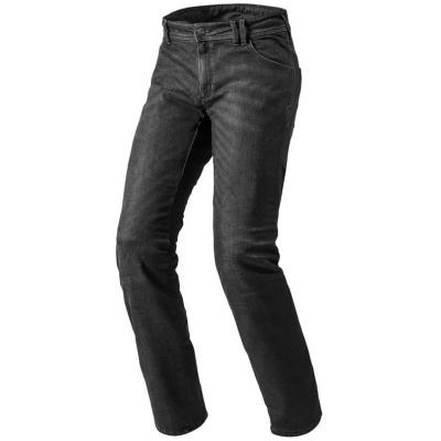 REVIT nohavice ORLANDO H2O RF Short black