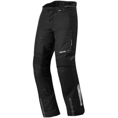 REVIT kalhoty DEFENDER PRO GTX Short black