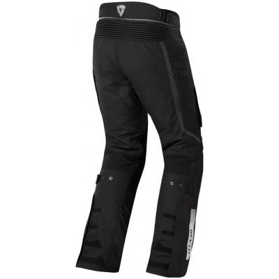 REVIT kalhoty DEFENDER PRO GTX Long black