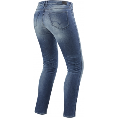 REVIT kalhoty WESTWOOD SF dámské light blue