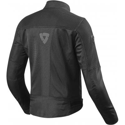 REVIT bunda VIGOR dámská black