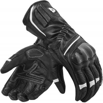 REVIT rukavice XENA 2 dámske black/white