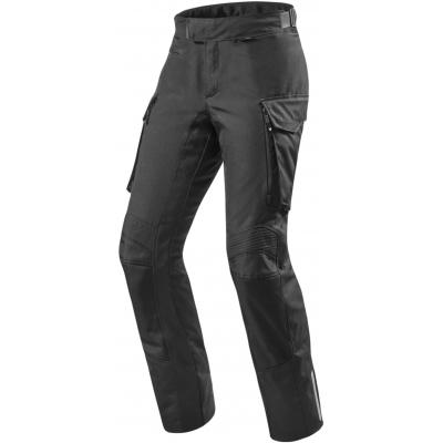 REVIT nohavice OUTBACK Short black