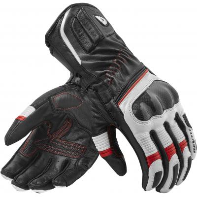 REVIT rukavice XENA 2 dámské white/red