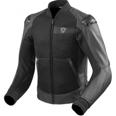 REVIT bunda BLAKE AIR black