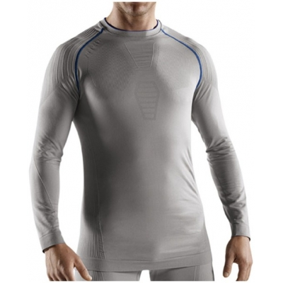 REVIT triko OXYGEN LS grey