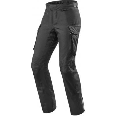 REVIT kalhoty OUTBACK Long black