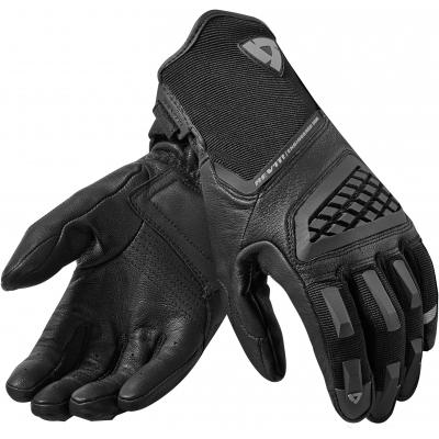 REVIT rukavice NEUTRON 2 black