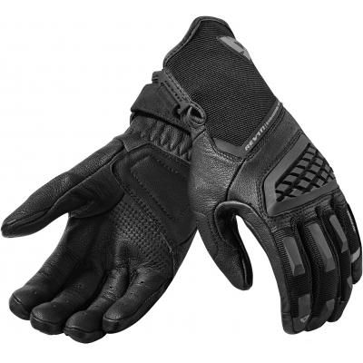 REVIT rukavice NEUTRON 2 dámské black