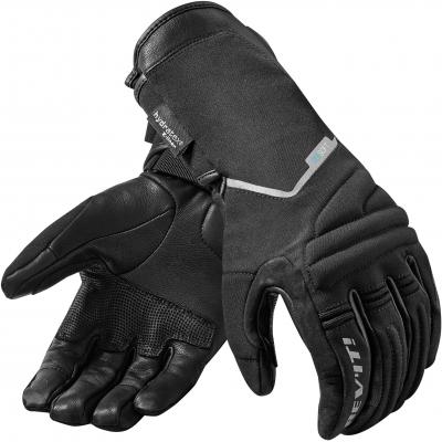 REVIT rukavice DRIFTER 2 H2O dámske black