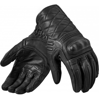REVIT rukavice MONSTER 2 black