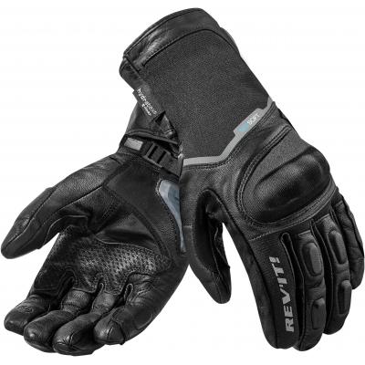 REVIT rukavice SUMMIT 2 H2O black