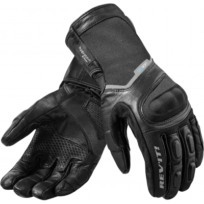 REVIT rukavice SUMMIT 2 H2O dámské black