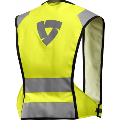 REVIT vesta CONNECTOR HV neon yellow