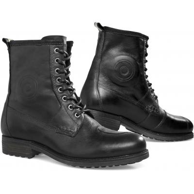REVIT topánky RODEO black