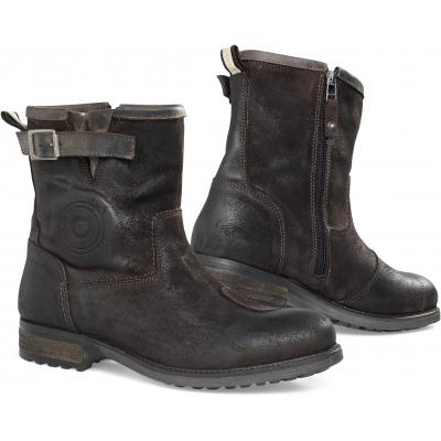 REVIT topánky BLEEKER brown
