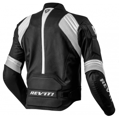REVIT bunda MASARU black/white