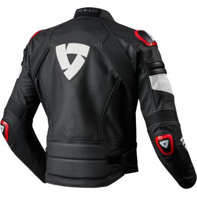 REVIT bunda AKIRA black / red