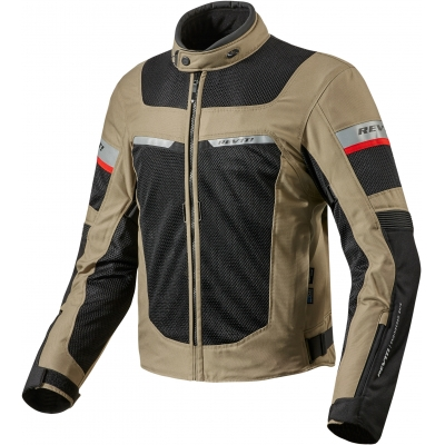REVIT bunda TORNADO 2 sand/black