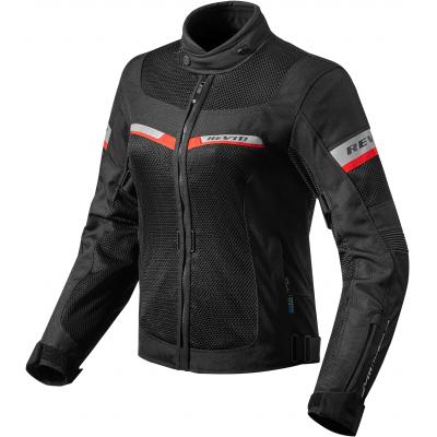 REVIT bunda TORNADO 2 dámská black