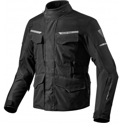 REVIT bunda OUTBACK 2 black