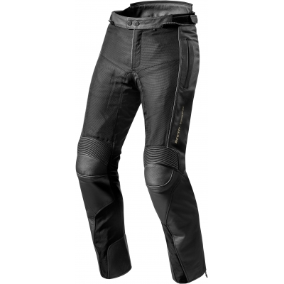 REVIT kalhoty GEAR 2 black
