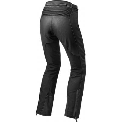 REVIT nohavice GEAR 2 dámske black