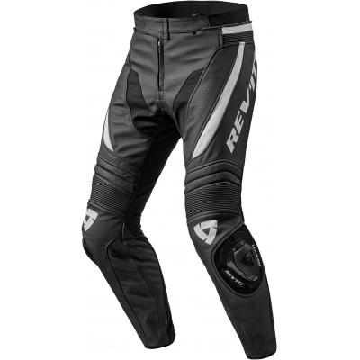 REVIT kalhoty MASARU black/white