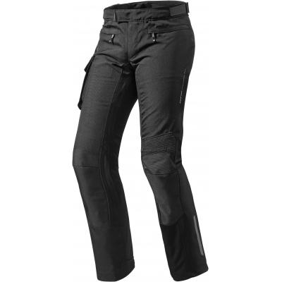REVIT kalhoty ENTERPRISE 2 black