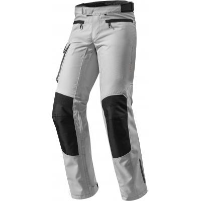 REVIT kalhoty ENTERPRISE 2 silver