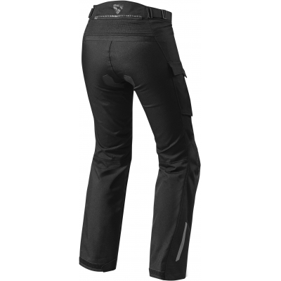 REVIT kalhoty ENTERPRISE 2 dámské black