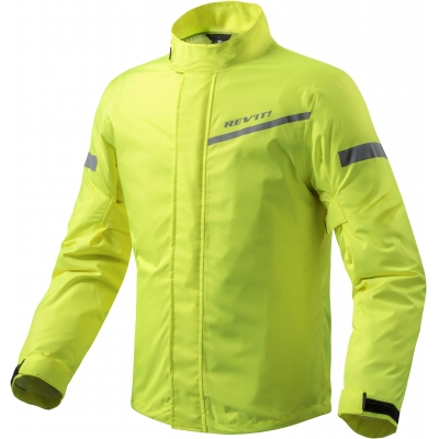 REVIT bunda CYCLONE 2 H2O neon yellow