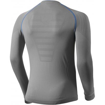 REVIT tričko OXYGEN LS grey
