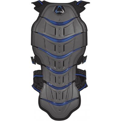 REVIT chránič páteře TRYONIC FEEL 3.7 grey/blue