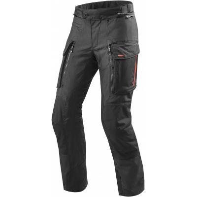 REVIT kalhoty SAND 3 black