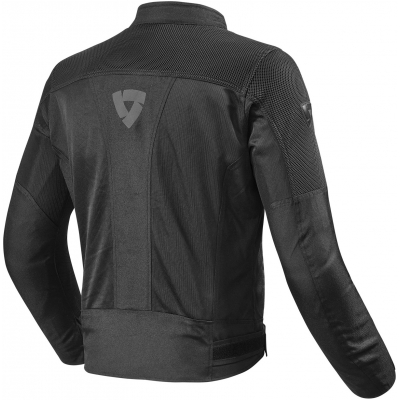 REVIT bunda VIGOR black