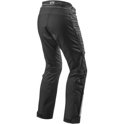 REVIT kalhoty HORIZON 2 Short black