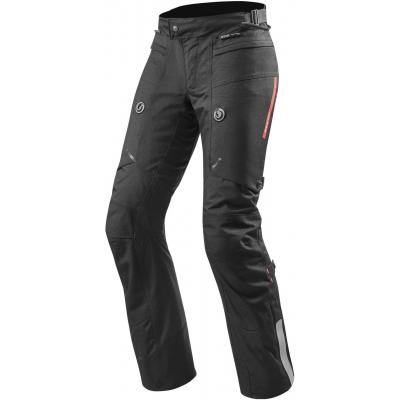 REVIT kalhoty HORIZON 2 Long black