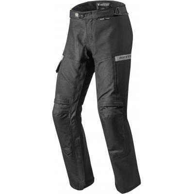 REVIT kalhoty COMMUTER Long black