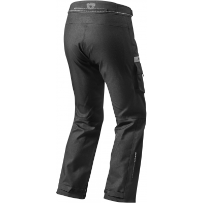 REVIT kalhoty COMMUTER Short black
