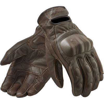 REVIT rukavice COOPER brown
