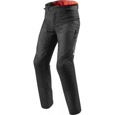 REVIT kalhoty VAPOR 2 Long black/black